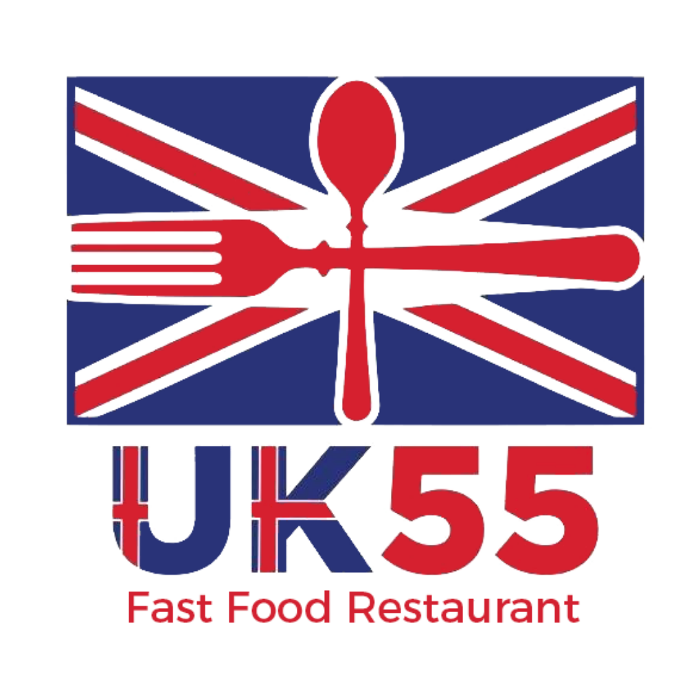UK 55 Fast Food Restaurant