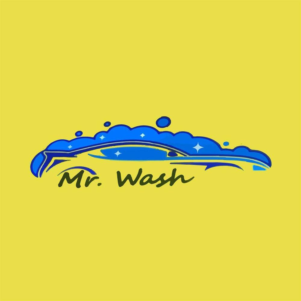 Mr. Wash