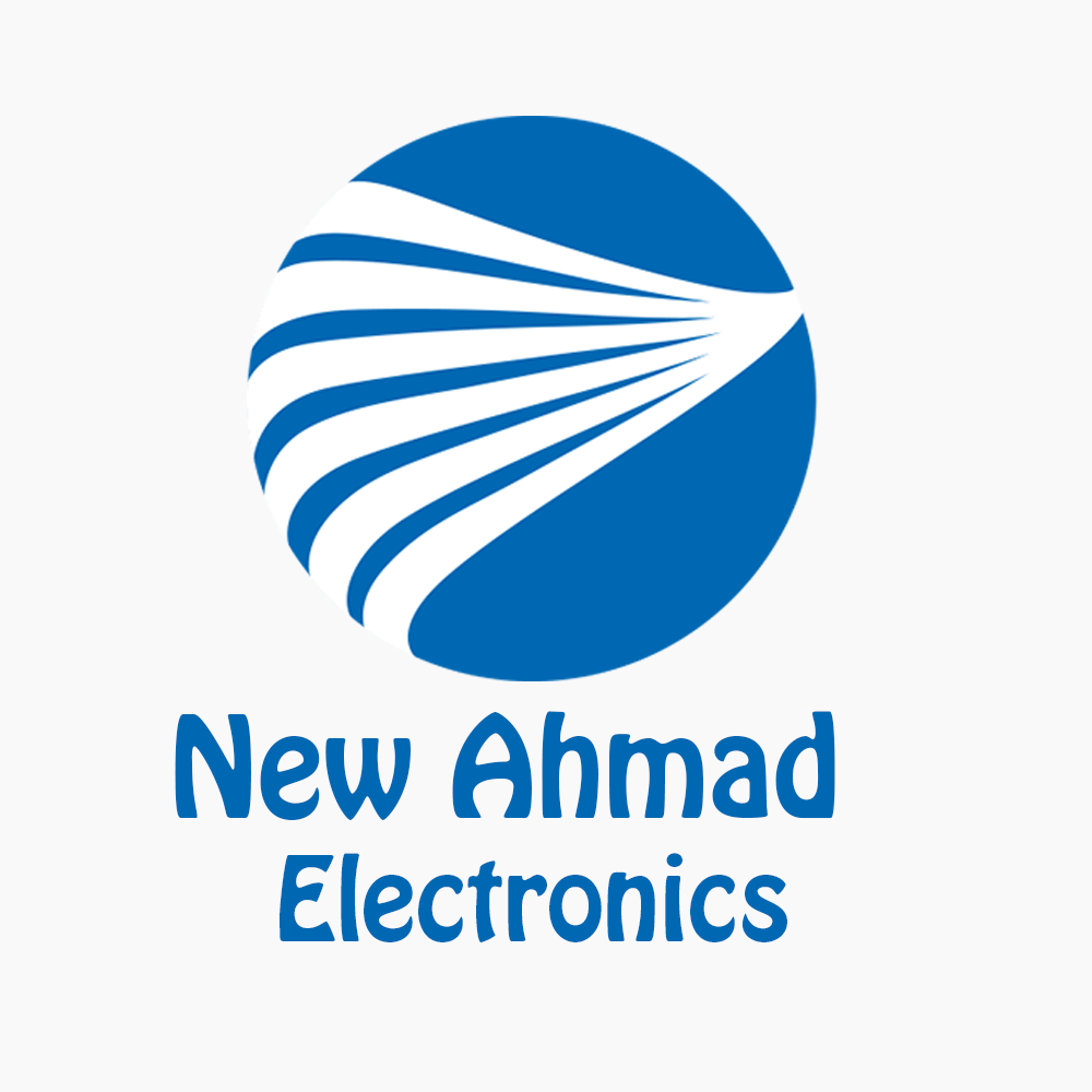New Ahmad Electronics