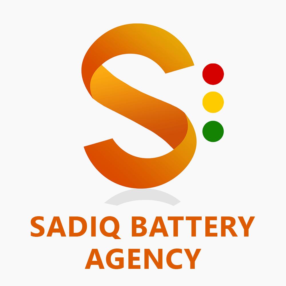 Sadiq Battery Agency