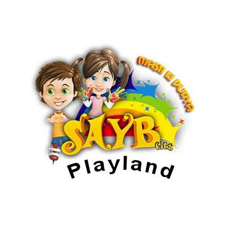 SAYB City Playland