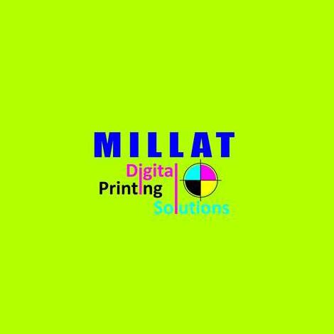 Millat Digital Printing