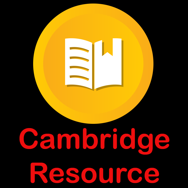 Cambridge Resource