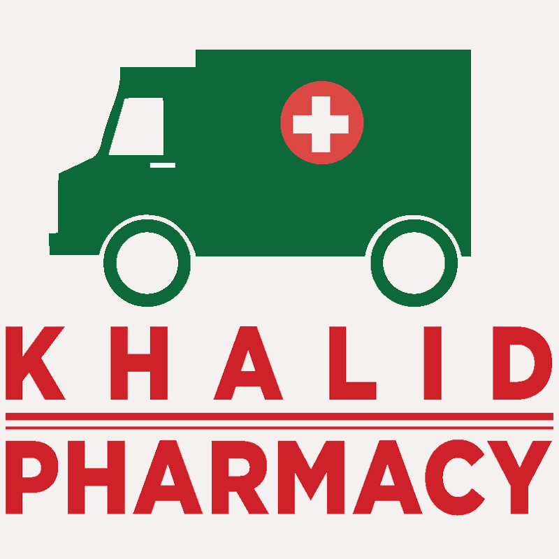 Khalid Pharmacy