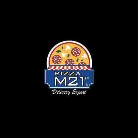 Pizza M21