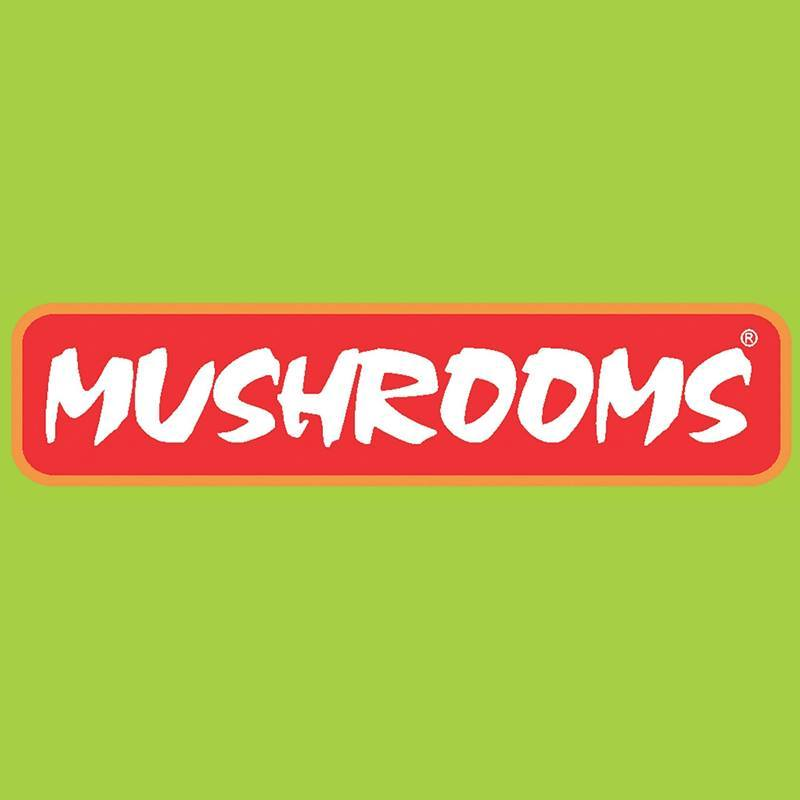 Mushrooms Garments