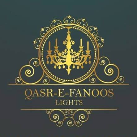 Qasr-e-Fanoos Lights