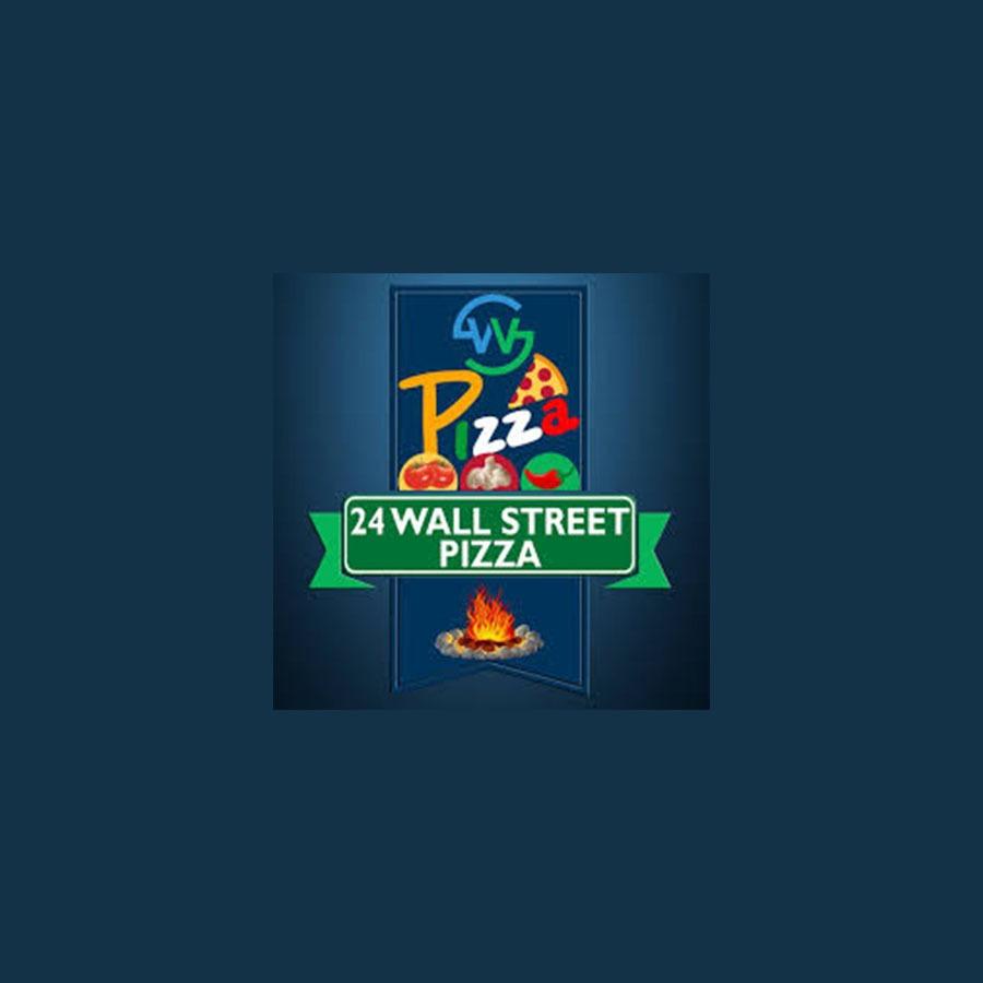 24 Wall Street Pizza