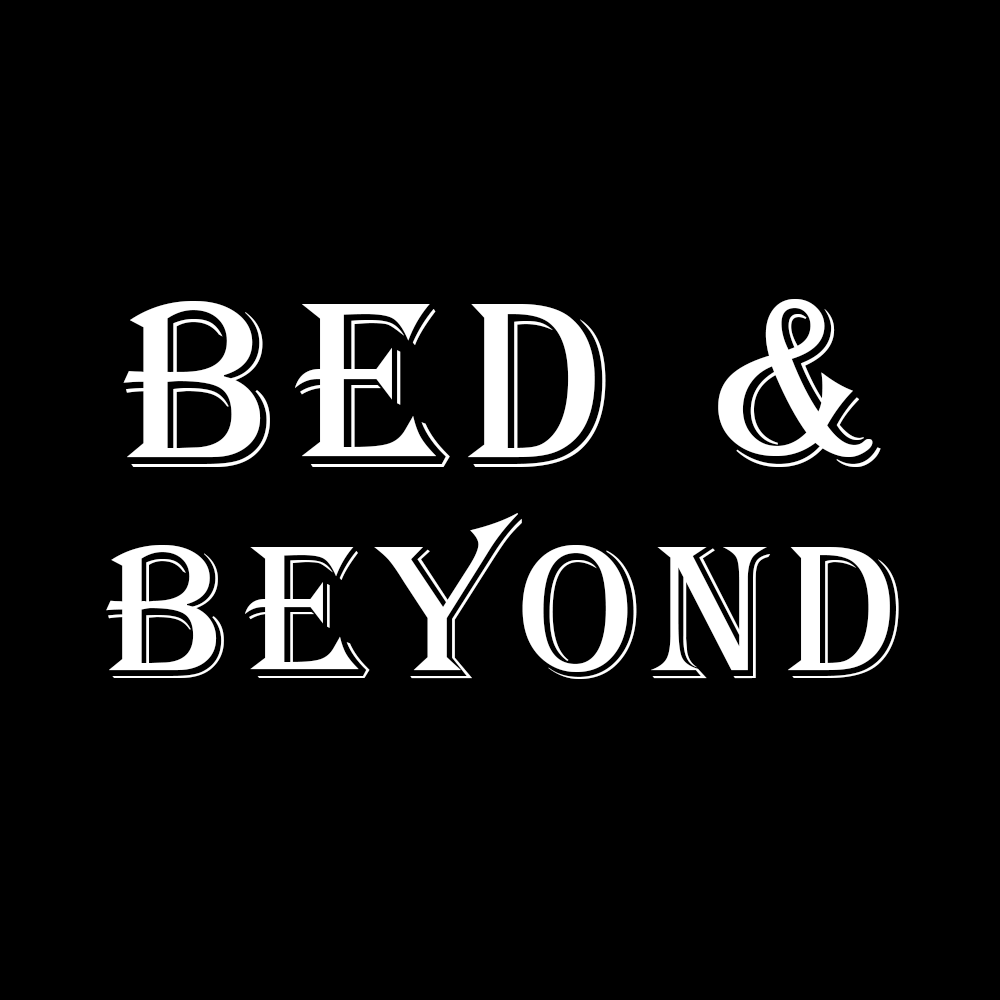 Bed & Beyond