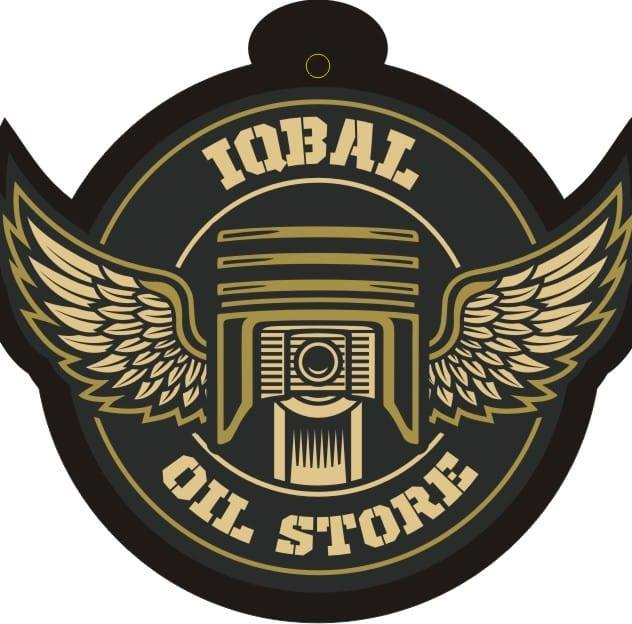 Iqbal Oil Store