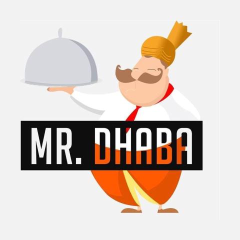 Mr. Dhaba