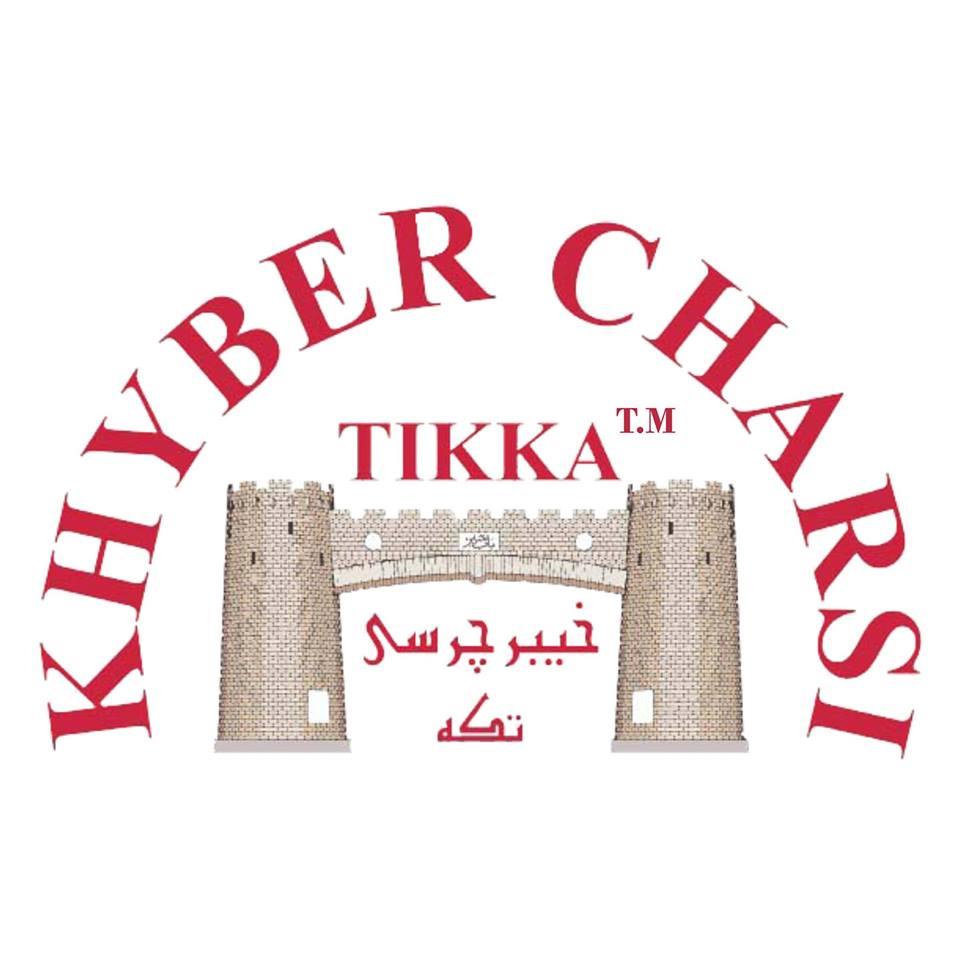 Khyber Charsi Tikka