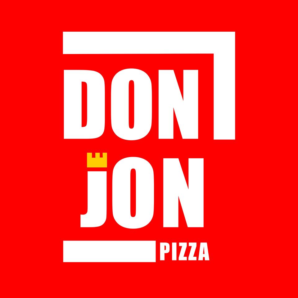 Donjon Pizza