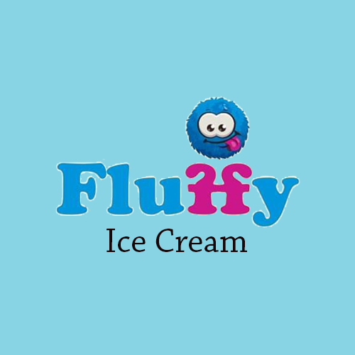 Fluffy Ice Cream