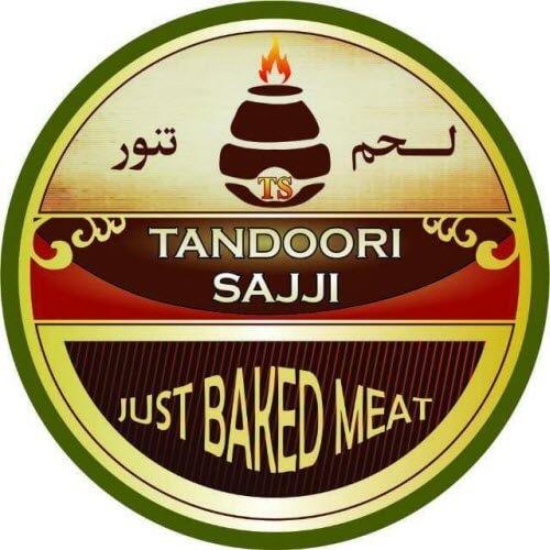 Tandoori Sajji