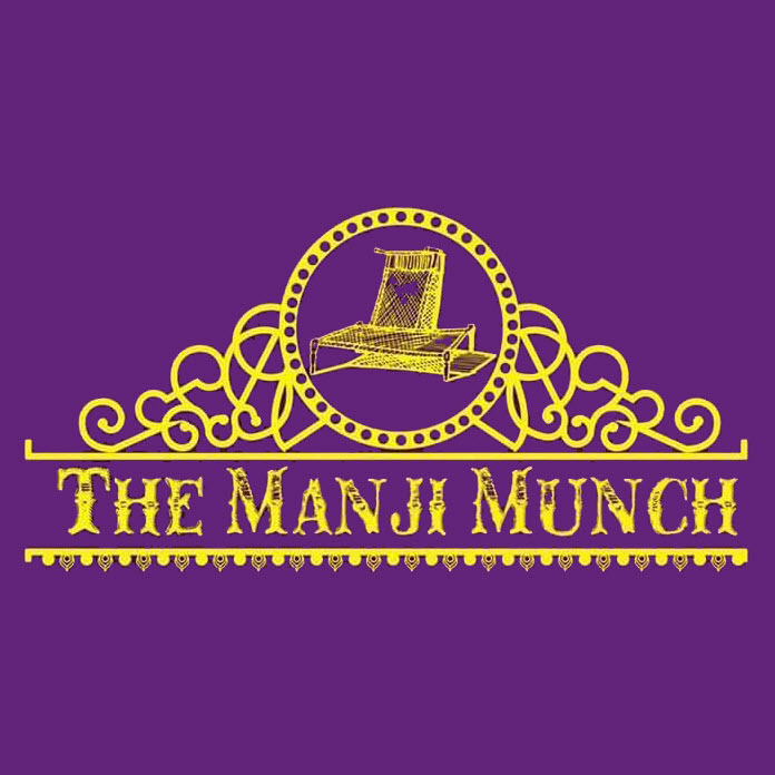 The Manji Munch