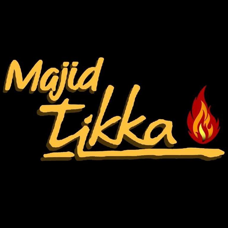 Majid Tikka Fast Food