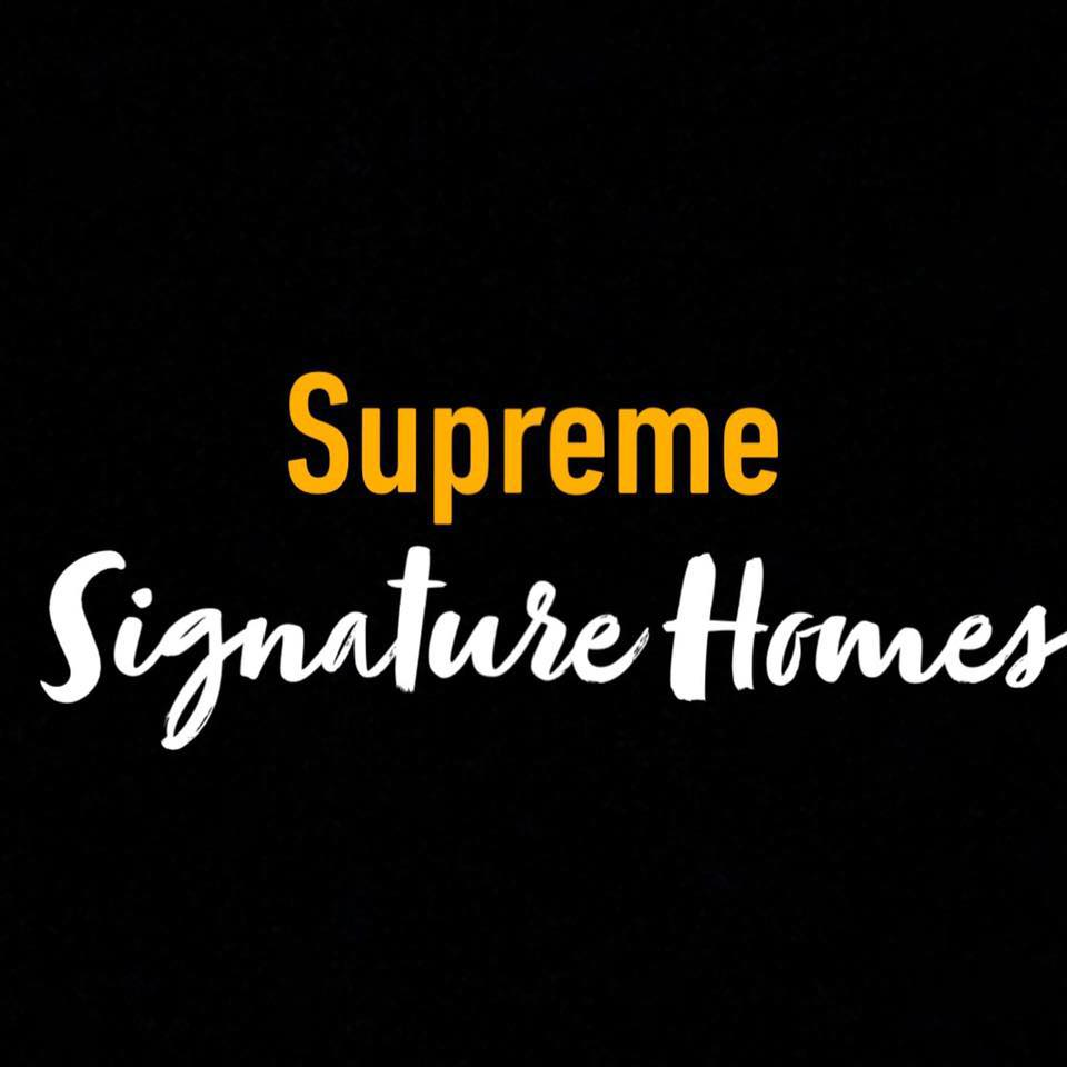 Supreme Signatures Homes