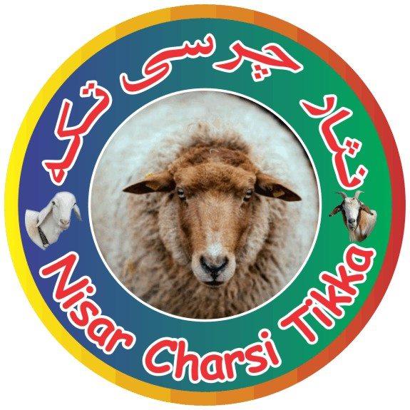 Nisar Charsi Tikka