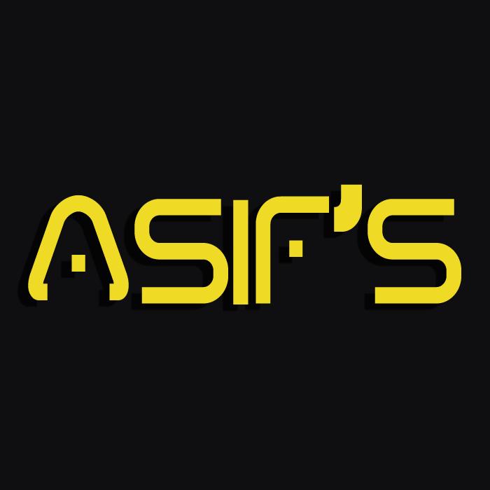 Asif's