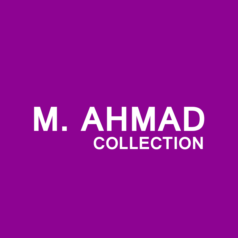 M. Ahmad Collection