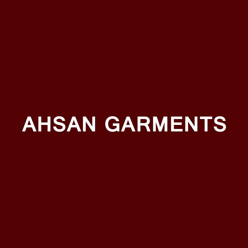 Ahsan Garments