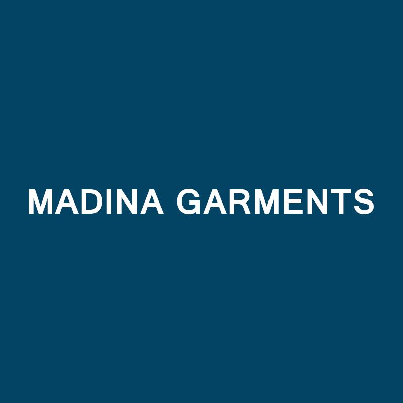 Madina Garments