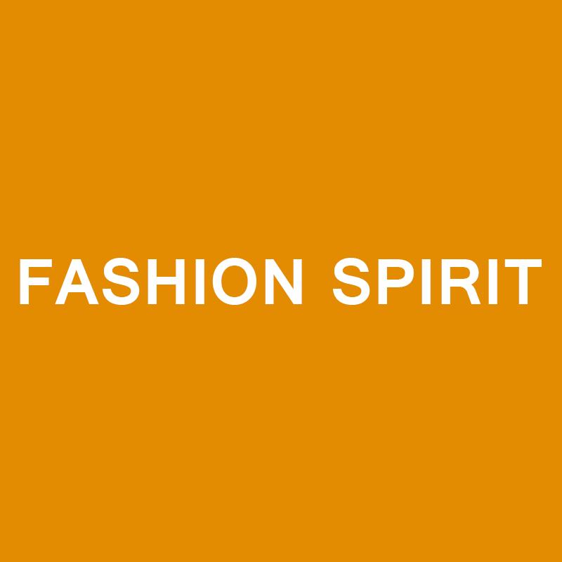 Fashion Spirit