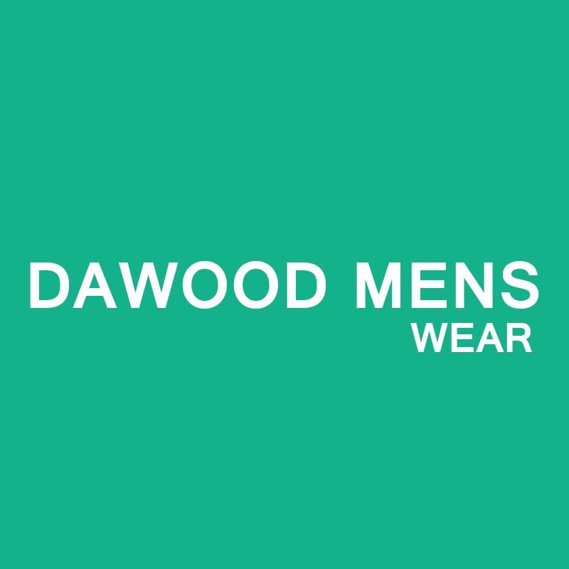Dawood Mens Wear