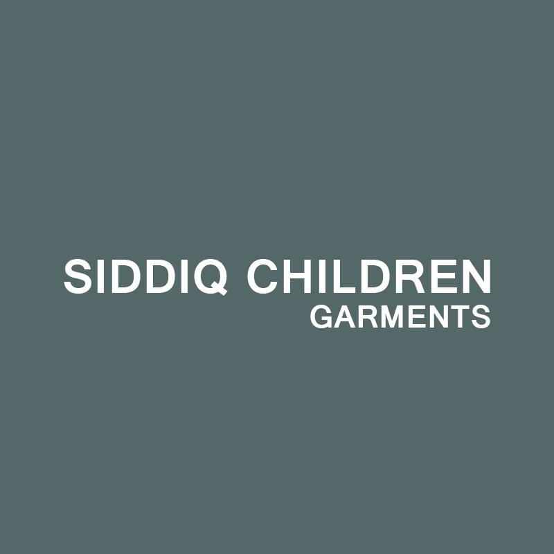 Siddiq Children Garments