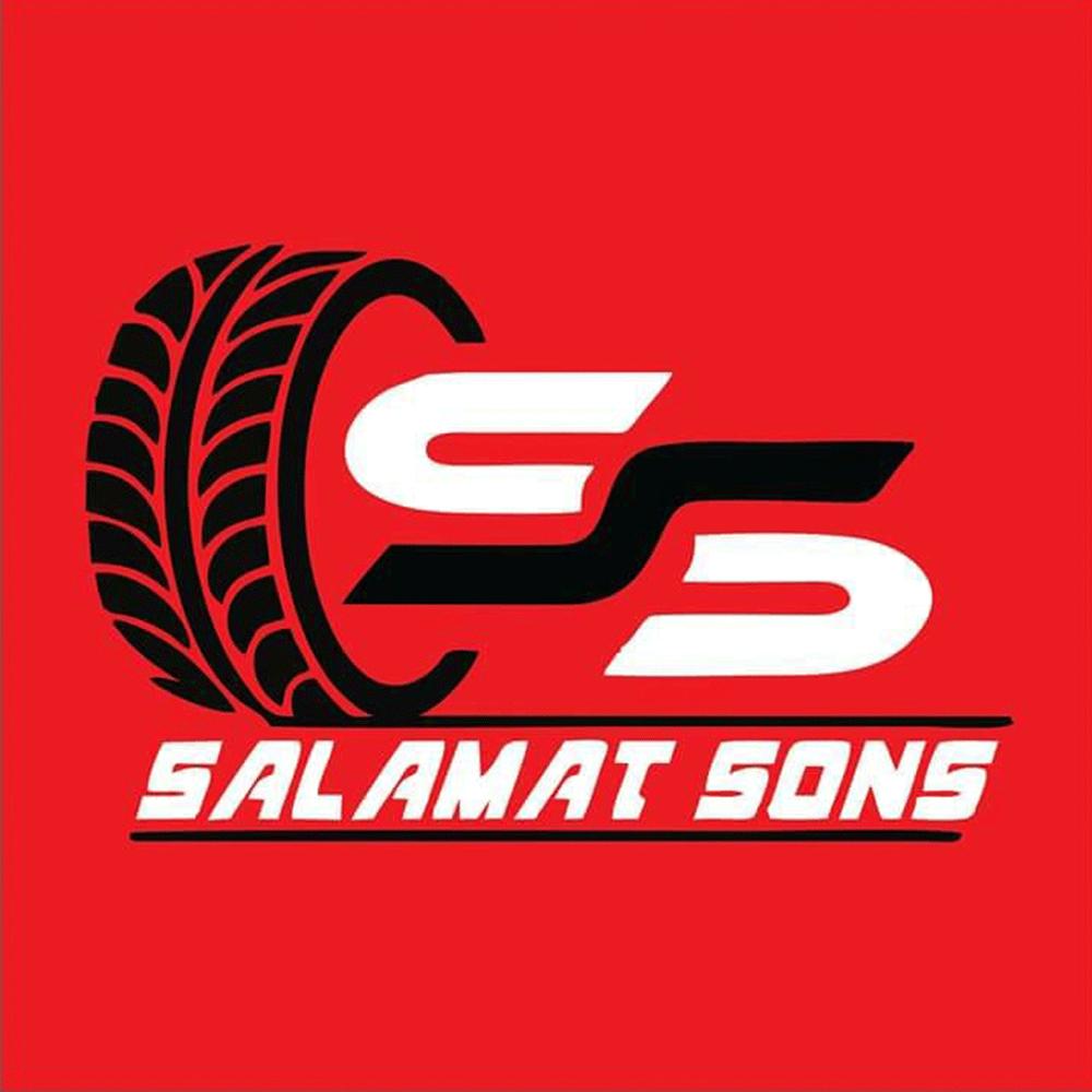 Salamat Sons