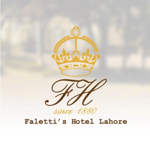 Faletti's Hotel