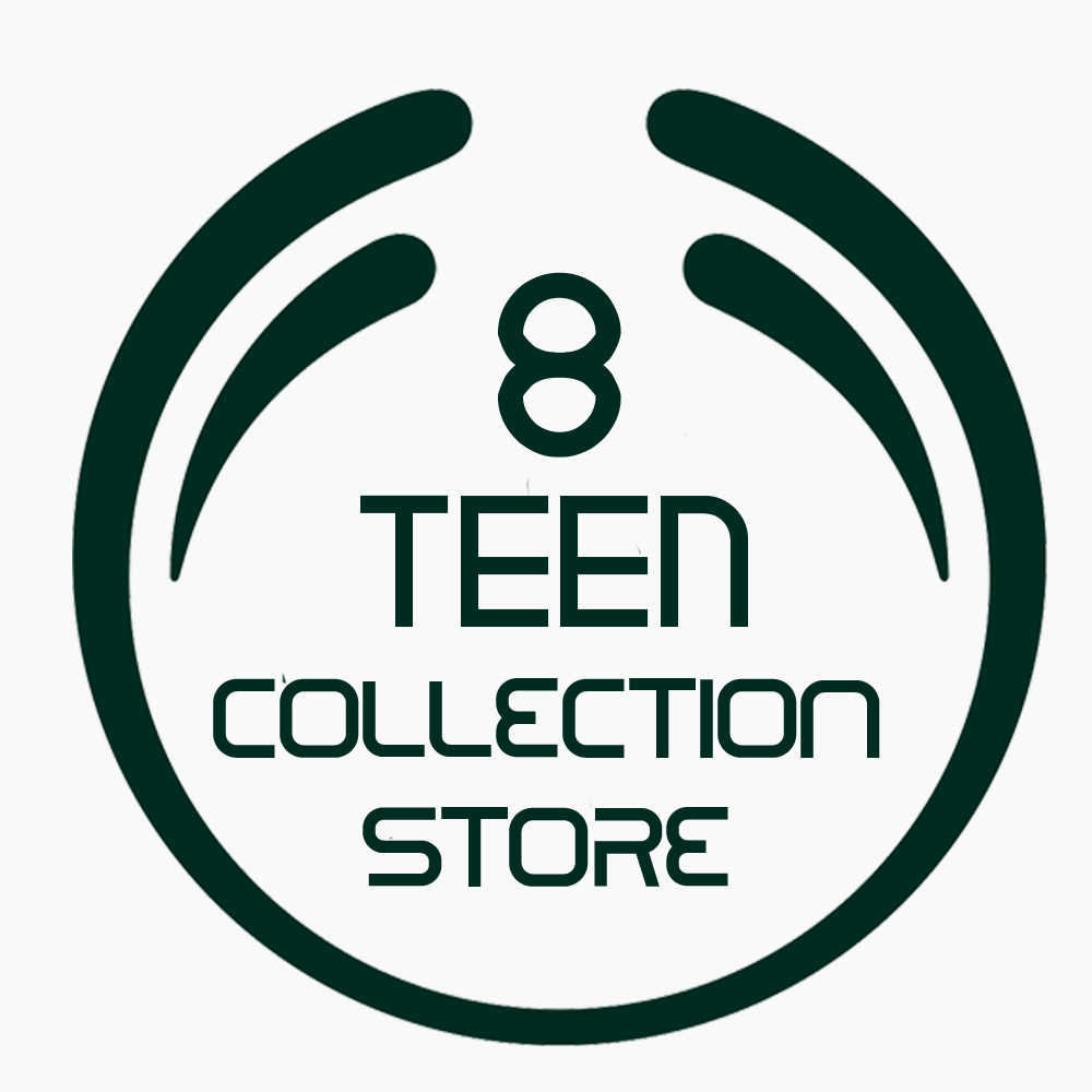 8. Teen Collection Store