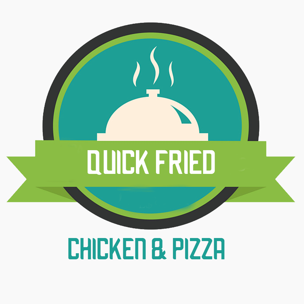 Quick Fried Chicken & Pizza
