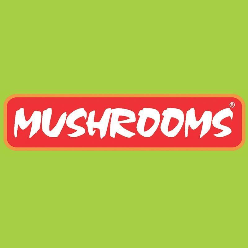Mushrooms Garments