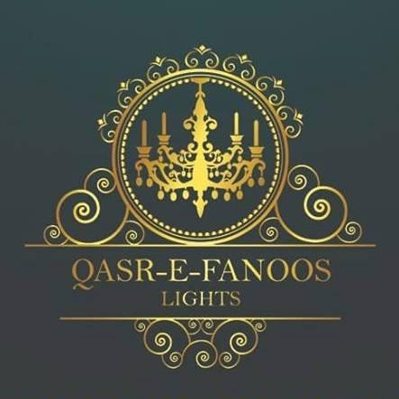 Qasr-e-Fanoos Lights