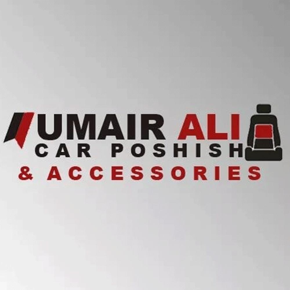 Umair Ali Car Poshish