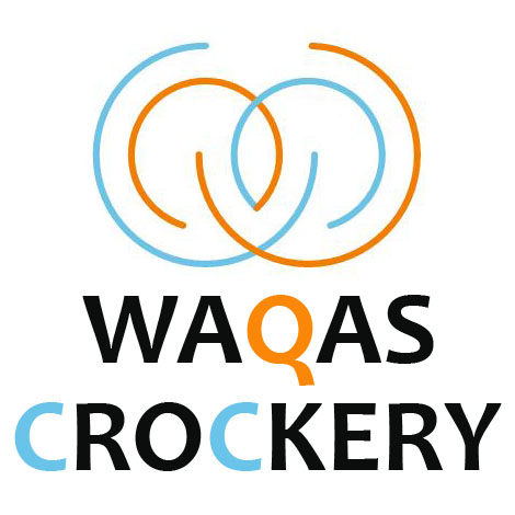 Waqas Crockery