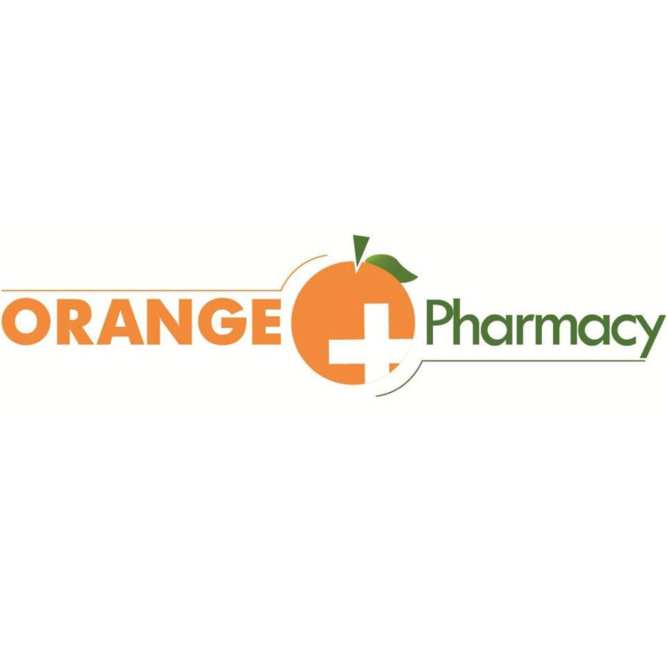 Orange Pharmacy