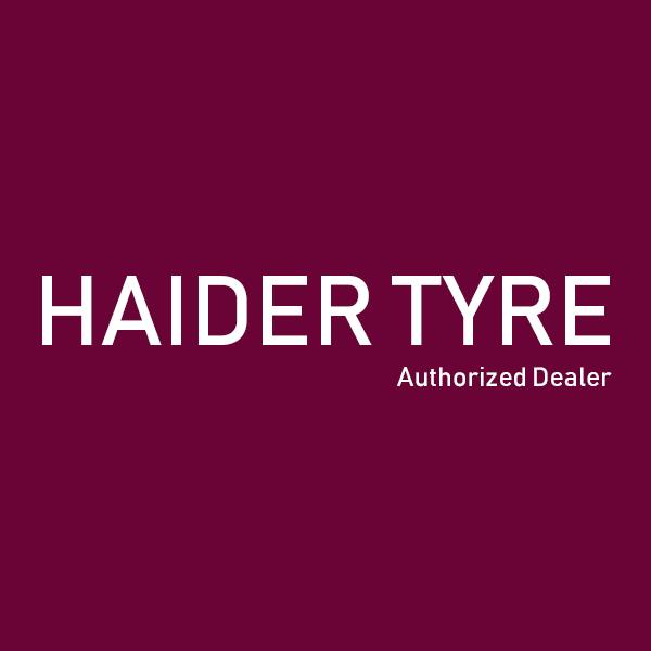 Haider Tyre