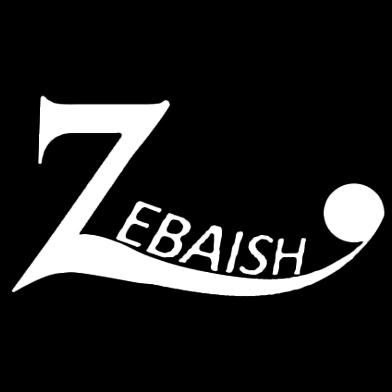 Zebaish By Sherry