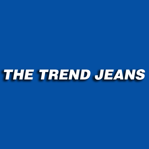 The Trend Jeans