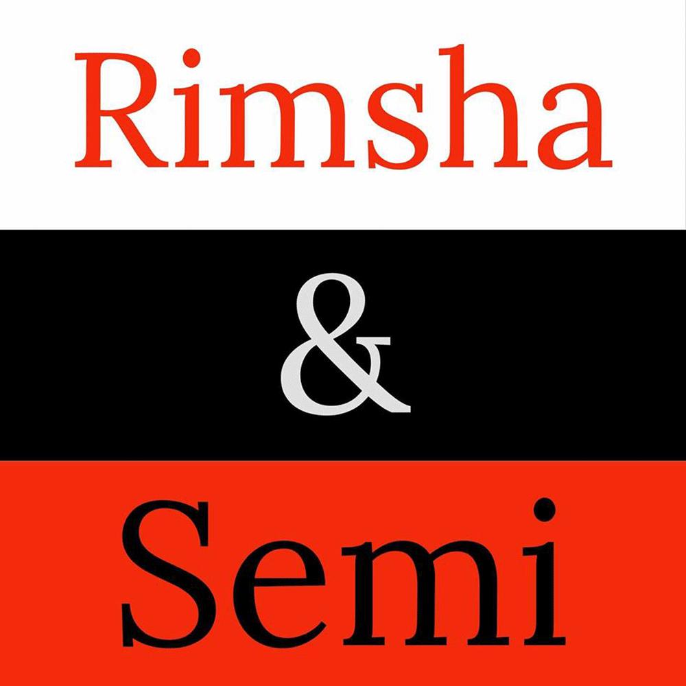 Rimsha & Semi