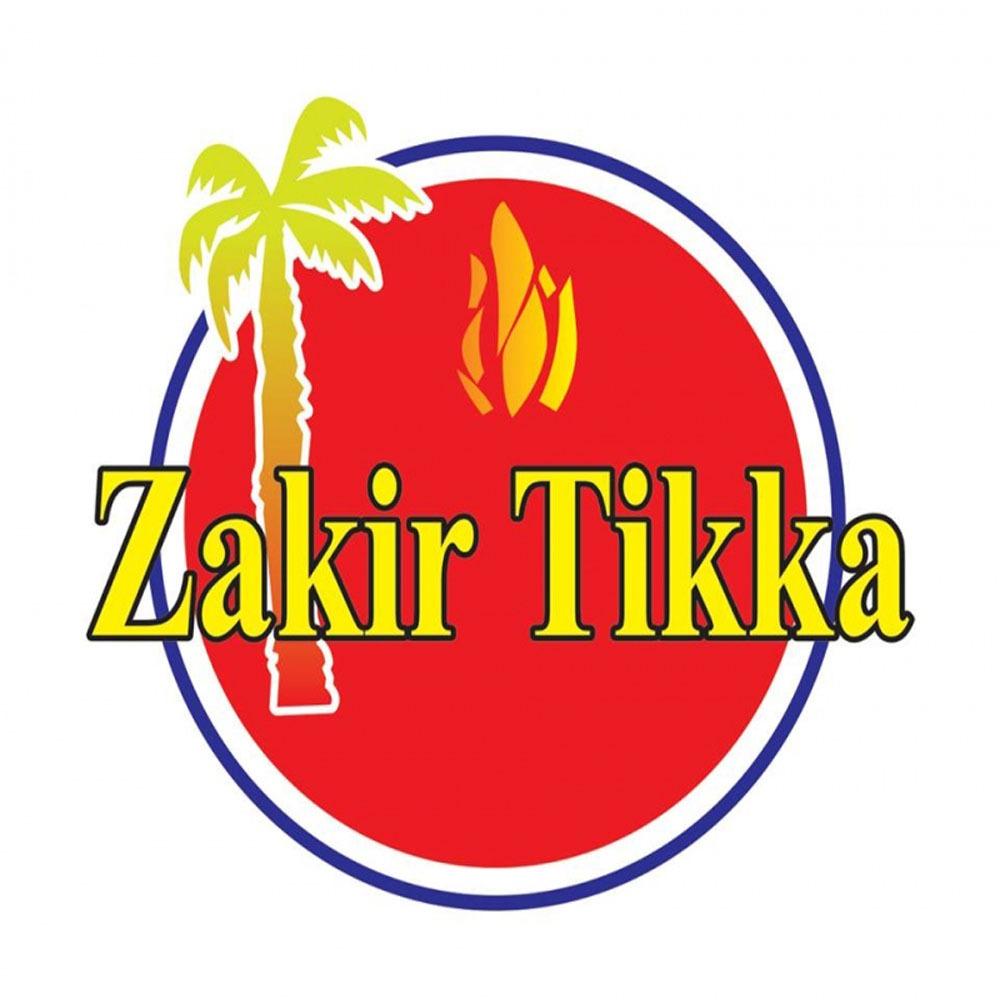 Zakir Tikka