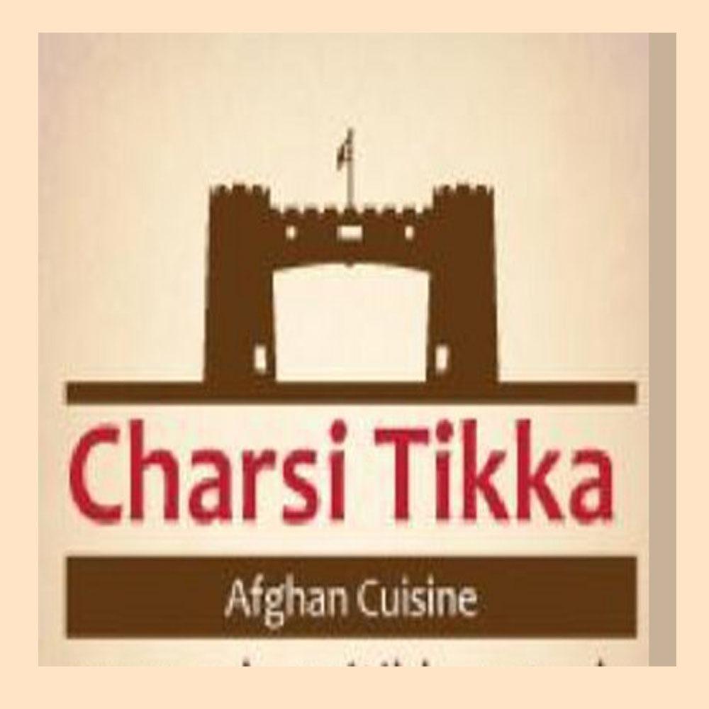 Charsi Tikka Family Restaurant