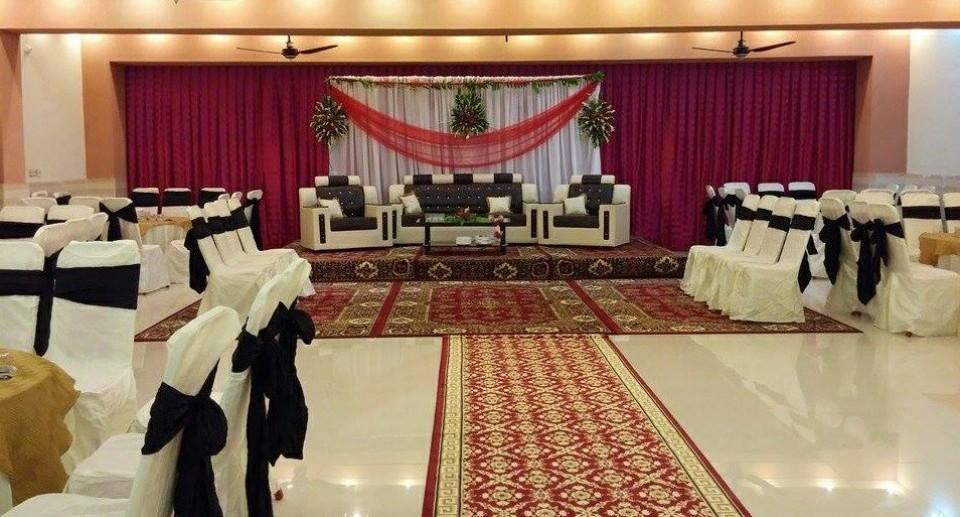 Marwa Shadi Hall