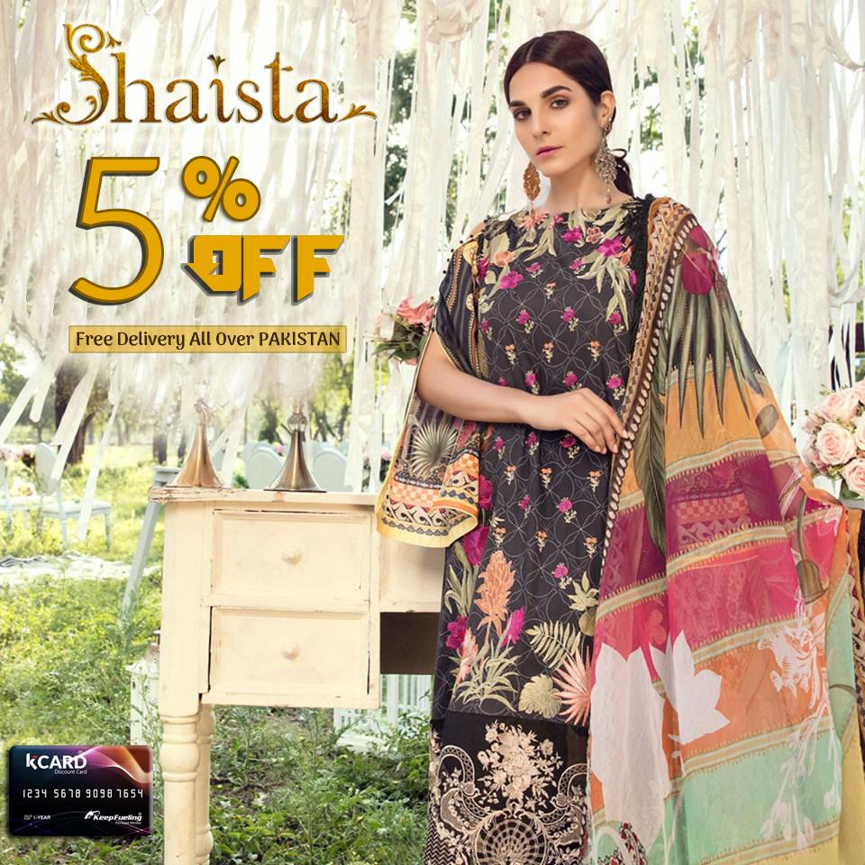 Shaista