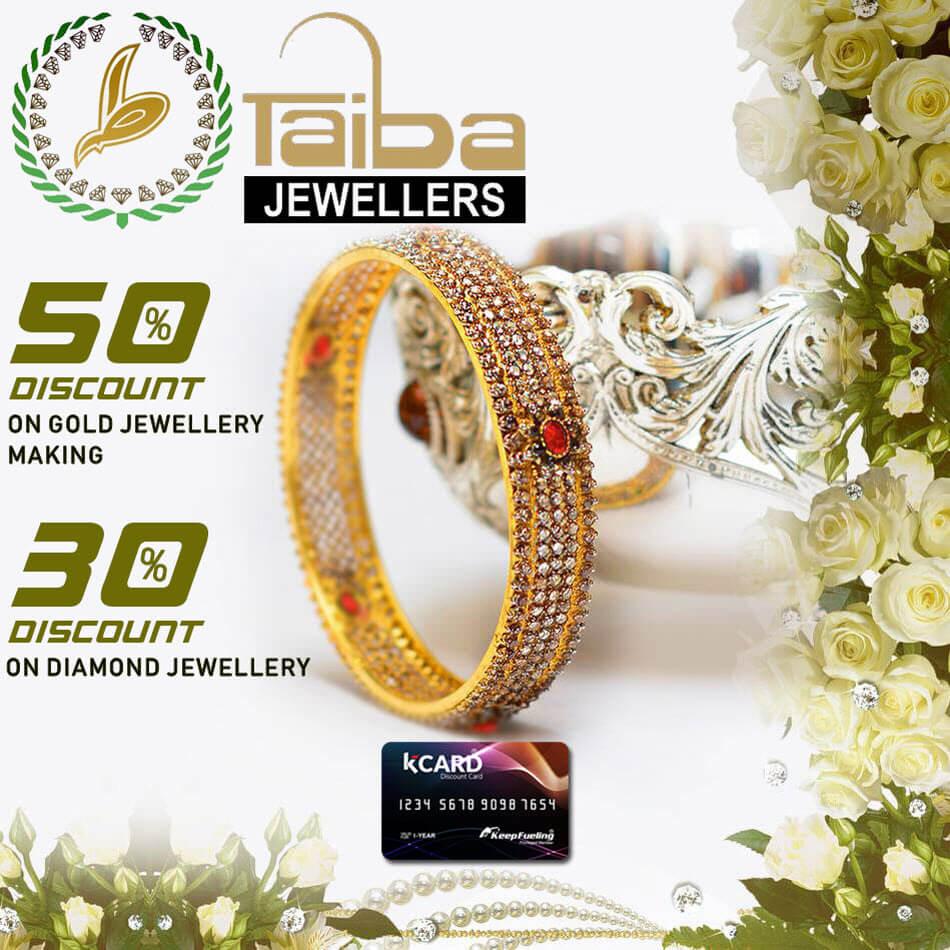 Taiba Jewellers