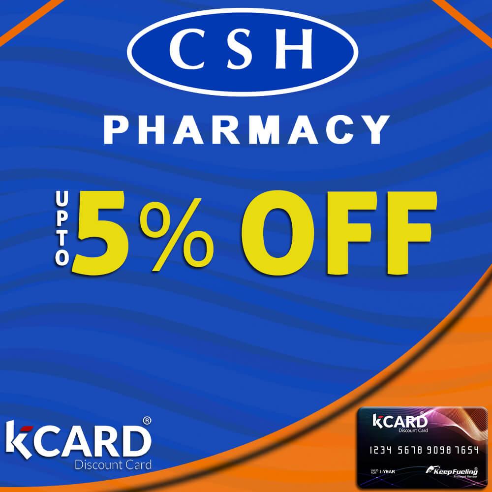 CSH Pharmacy